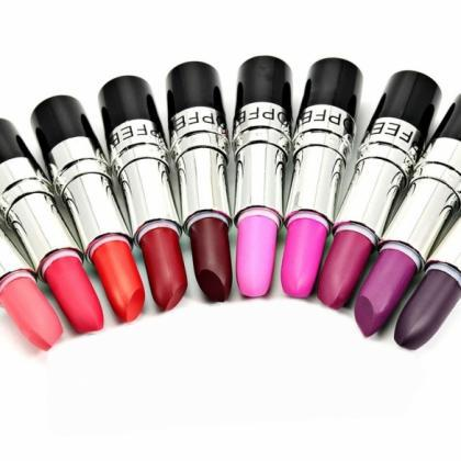 20 Colors Lipsticks Makeup Cosmetic..