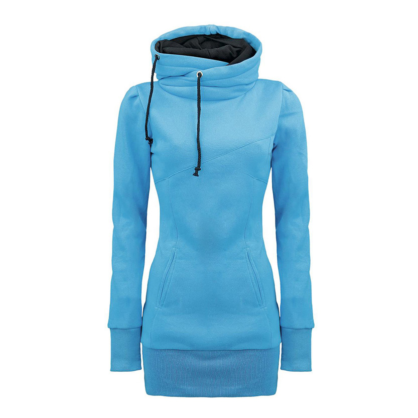 Women's Korean Style Cotton Hoodies on Luulla