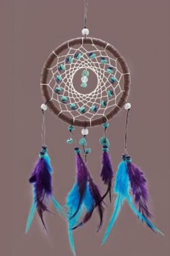 Handmade Turquoise car accessories