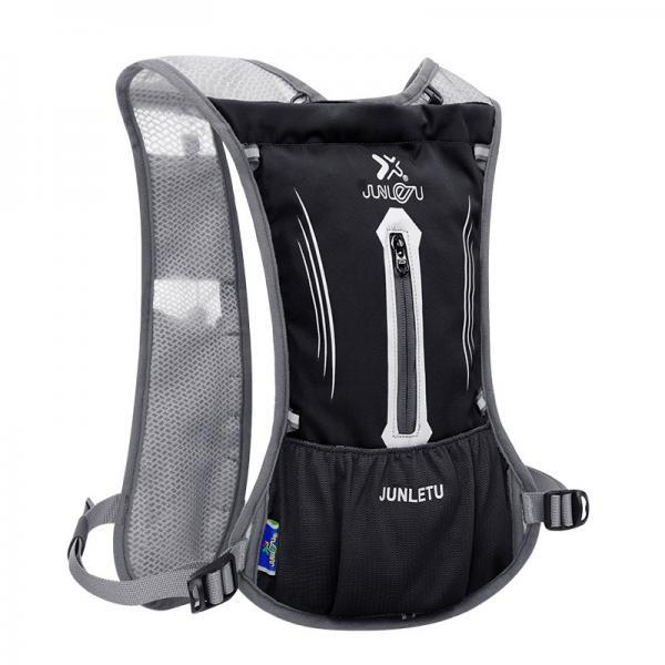 Fantasy Color Cycling Backpack(The 1L water bag can be placed)