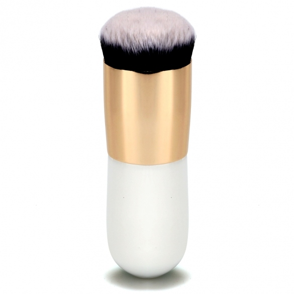 1PCS Professional Makeup Brush Face Foundation Blush Cosmetic Makeup Tool Brush