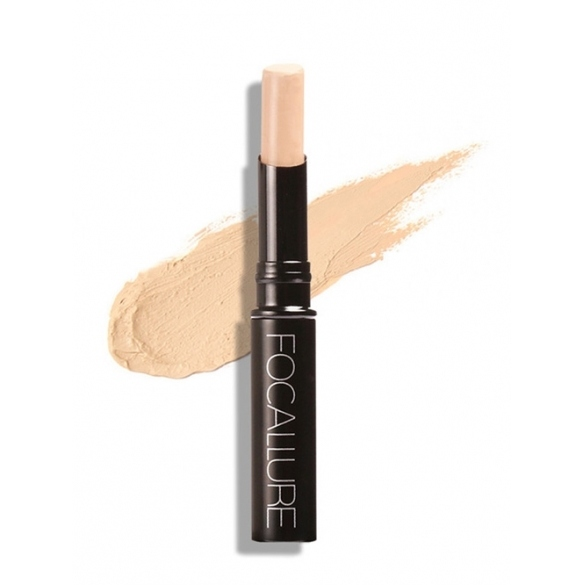 Women Cosmetic Beauty Makeup Pro Concealer Stick Face Primer Base Sticker Foundation Studio Fix Foundation