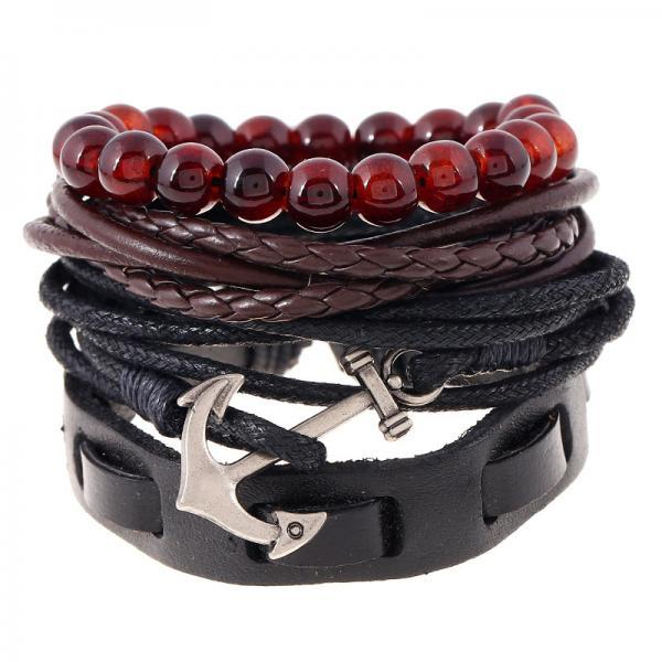Fashion 4 Style Bracelet Set